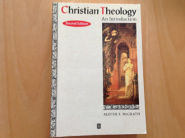 Christian Theology. An introduction - A.E. Mc Grath