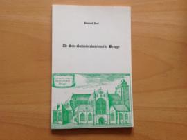 De Sint-Salvatorskatedraal te Brugge - J. Penninck