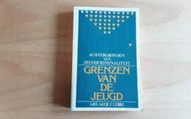 Grenzen van de jeugd - L.G. Moor / A. Hauber / R. Landman / J. Nijboer / S. Steenstra