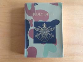 Holy Bible (Aussie Camo Bible)