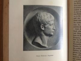 Kleopatra die genialtste Frau der Weltgeschichte - O. von Wertheimer