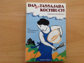 Das neue Tassajara Kochbuch - E. Espe Brown