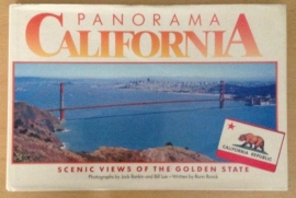 Panorama California - R. Ronck