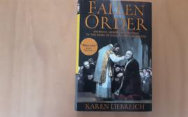 Fallen Order - K. Liebreich