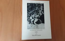 Zeventien etsen bij het gedicht Lilith van Marcellus Emants - R. van Rosmalen