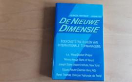 De nieuwe dimensie - U. Fritsch