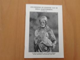 Geschiedenis en essentie van de Heilig-Hartverering - M. Magnus