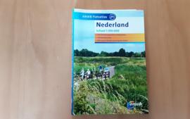 ANWB Fietsatlas Nederland