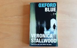 Oxford Blue - V. Stallwood