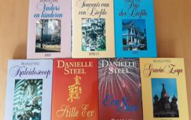 Pakket a 15x Danielle Steel