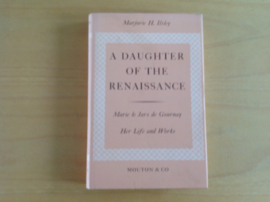 A daughter of the Renaissance - M.H. Ilsley