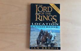 The Lord of the Rings Location Guidebook - I. Brodie
