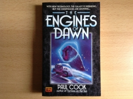 The engines of dawn - P. Cook