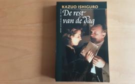 De rest van de dag - K. Ishiguro