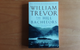 The Hill Bachelors - W. Trevor