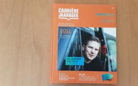 Carriere jaarboek 2011 Technische editie - S. Veltmaat-Herklots