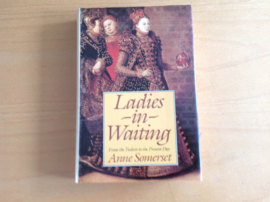 Ladies-in-waiting - A. Somerset