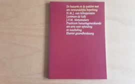 De huisarts en de patiënt met een verstandelijke beperking - H.J.M. Schrojenstein  Lantman-de Valk / J.F.M. Metsemakers