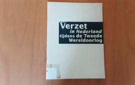 Verzet in Nederland tijdens de Tweede Wereldoorlog - W. van Leur