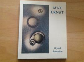 Max Ernst Beyond Surrealism - R. Rainwater