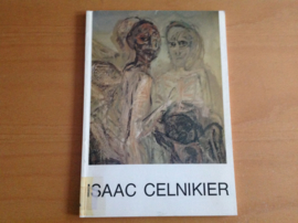 Isaac Celnikier. Expositions Toulouse Musee des Augustins - I. Celnikier