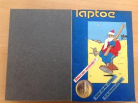 Verzamelband met 40 nummers van het weekblad Taptoe