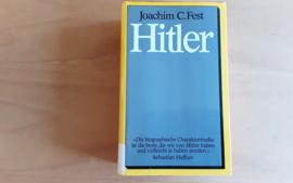 Hitler - J.C. Fest