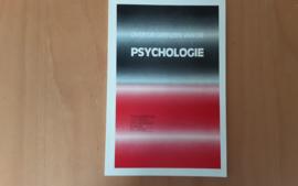 Over de grenzen van de psychologie - L.K. Eisenga / J.F.H. van Rappard / W. Koops / E.H. van Olst