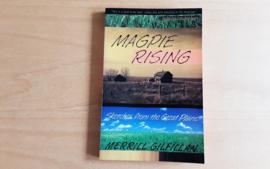 Magpie Rising - M. Gilfillan