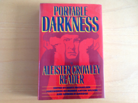 Portable darkness - S. Michaelsen