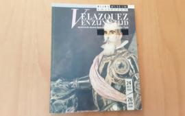 Velazquez en zijn tijd