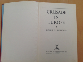 Crusade in Europe - D.D. Eisenhower
