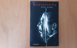 Quarantaine - W. Versteeg