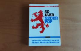50 Jaar Nederpop - J. van der Plas