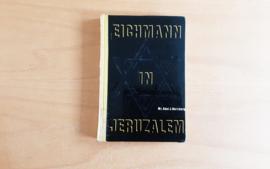 Eichmann in Jeruzalem - A.J. Herzberg