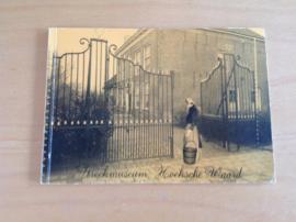 Streekmuseum Hoeksche Waard - D. Schot