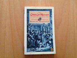 The Great Cat Massacre - R. Darnton