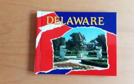 Delaware - D. Brown