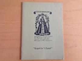 """""""Kapel in 't Zand"""" - P. Heijnen / A. Scouten"""