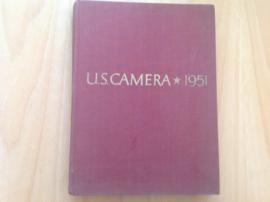 U.S. Camera Annual 1951 - T. Maloney