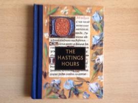 The Hastings hours - J. Blackhouse