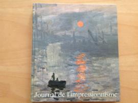 Journal de l'impressionnisme - M. Blunden / G. Blunden