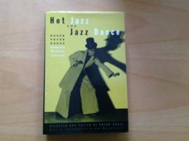 Hot Jazz and Jazz Dance - R.P. Dodge