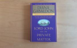 Lord John and the private matter - D. Gabaldon