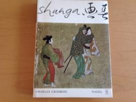 Shunga - C. Grosbois