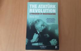 The Atatürk Revolution - S. Kili