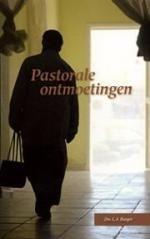 Pastorale ontmoetingen - L.A. Burger