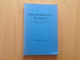 The sovereignty of Grace - C. van Til