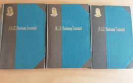 Pakket a 3x A.L.G. Bosboom-Toussaint