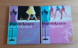 Set a 2x Modetekenen - A. Lleonart / D. Santos